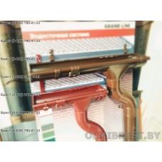 Водосточные системы металлические и из ПВХ