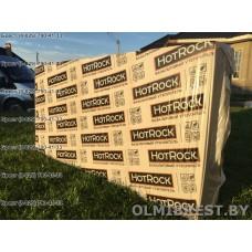 Минеральная вата для фасада HotRock Фасад Лайт