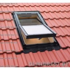 Мансардное окно FAKRO FTS-V в Бресте