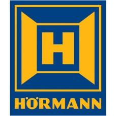 Гаражные секционные ворота Hormann в Бресте