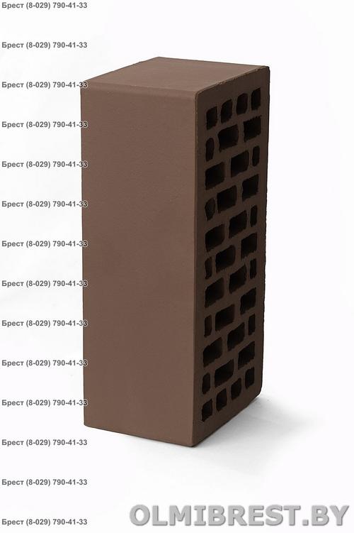 Кирпич BRAER 1,4 NF светло-коричневый