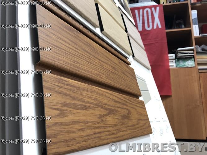 SYSTEM MAX-3 VOX SXP-05 Золотой Дуб фото