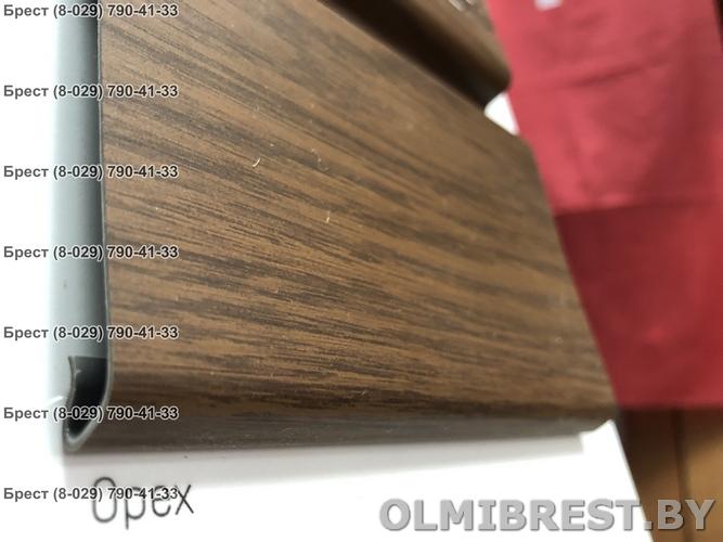 Соффит VOX SVP-07 Орех фото