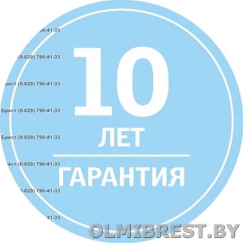 Гарантия на мансардные окна Velux до 10 лет