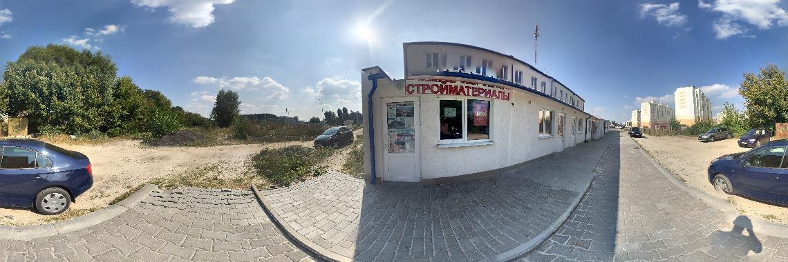 Магазин стройматериалы в Бресте ОЛМИ маркетстрой