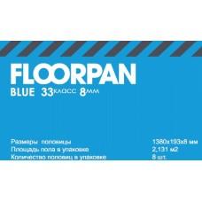 Ламинат KASTAMONU FLOORPAN BLUE 33